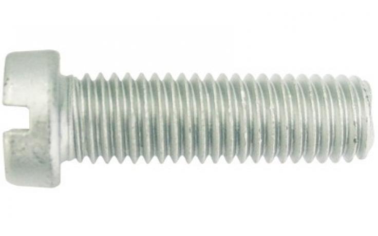 Ocel, pevn.tř. 4.8, flZnnc-720h