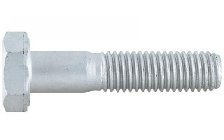 ISO 4014 • pevn.tř. 10.9 • mikrolamelový zinkový povlak + Topcoat