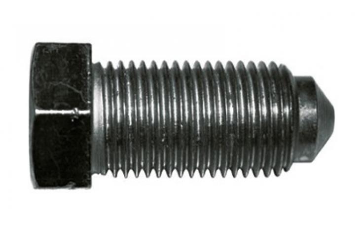 DIN 564 • forma B • ocel 22 H • BPÚ