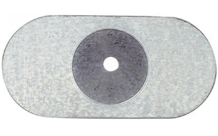 Podložky pro střešní šrouby