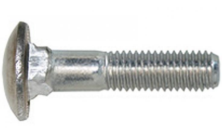DIN 603 • A2-70 • bez matice