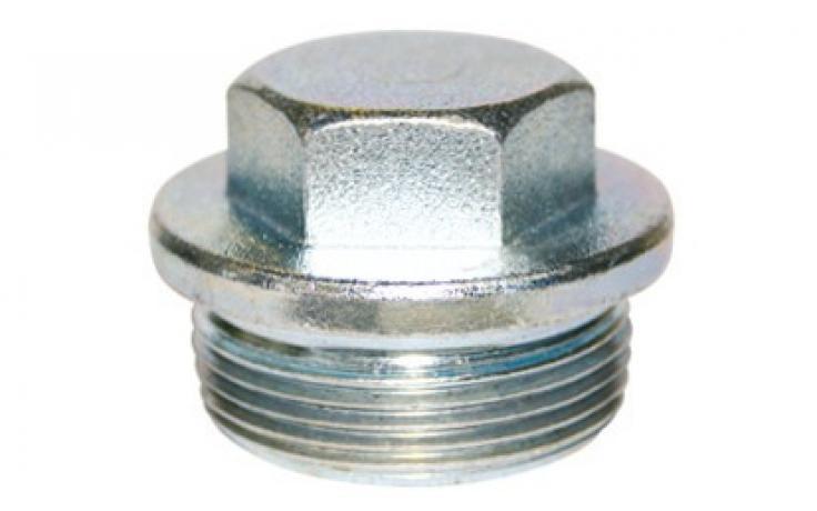 DIN 910 • A2 • metrický jemný závit