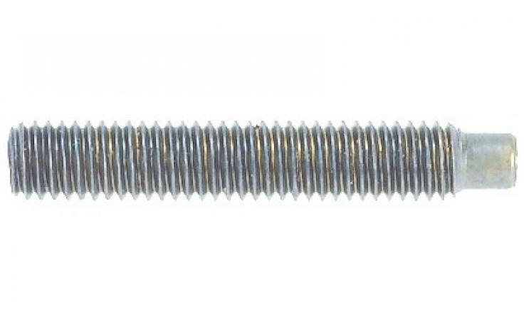 ISO 4028/DIN 915 • 45H • mikrolamelový zinkový povlak