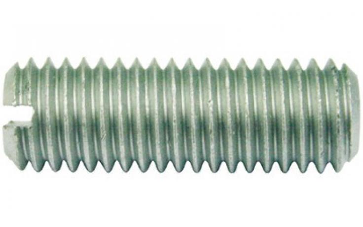 ISO 4766/DIN 551 • 14H • mikrolamelový zinkový povlak
