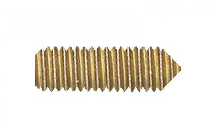 ISO 7434/DIN 553 • 14H • žlutý zinek