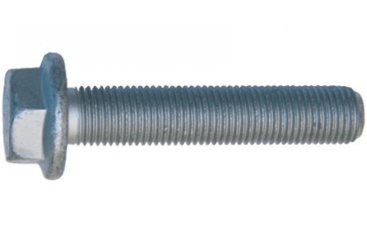 Šrouby šestihranné s nákružkem • MBN 10105 • pevn.tř. 10.9 • mikrolamelový zinkový povlak + Topcoat