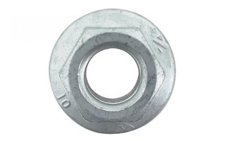 Ocel, pevn.tř. 10, jemný závit, flZnnc-720h-L