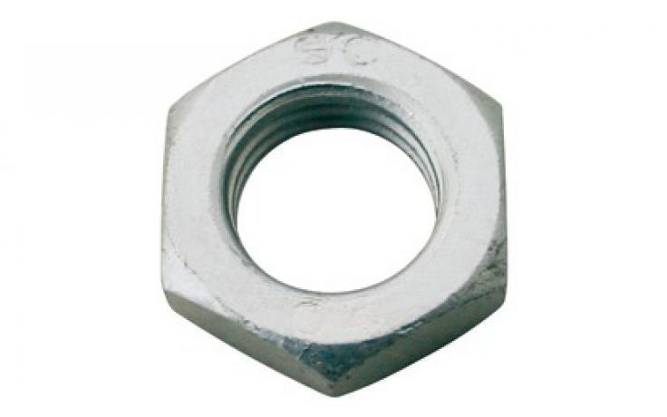 Forma B, ocel, pevn.tř. 4, jemný závit, flZnnc-720h