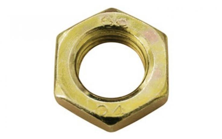 Ocel, pevn.tř. 17H, žlutý zinek