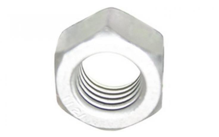 DIN 934 • pevn.tř. I12I • mikrolamelový zinkový povlak