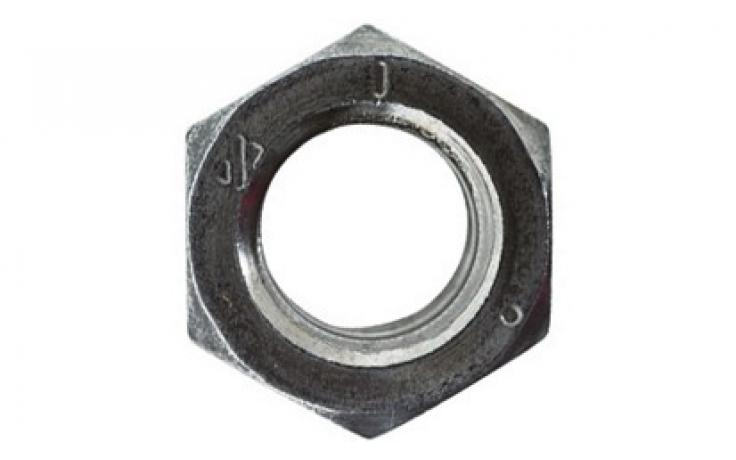 Podobné DIN 934, UNC, ocel, GR 5, BPÚ