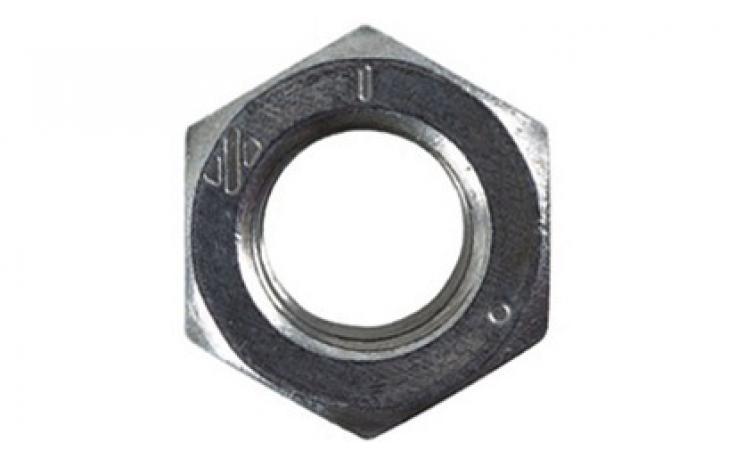 Podobné DIN 934, UNF, ocel, GR 5, BPÚ