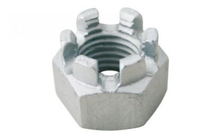 DIN 935 • pevn.tř. 8 • mikrolamelový zinkový povlak