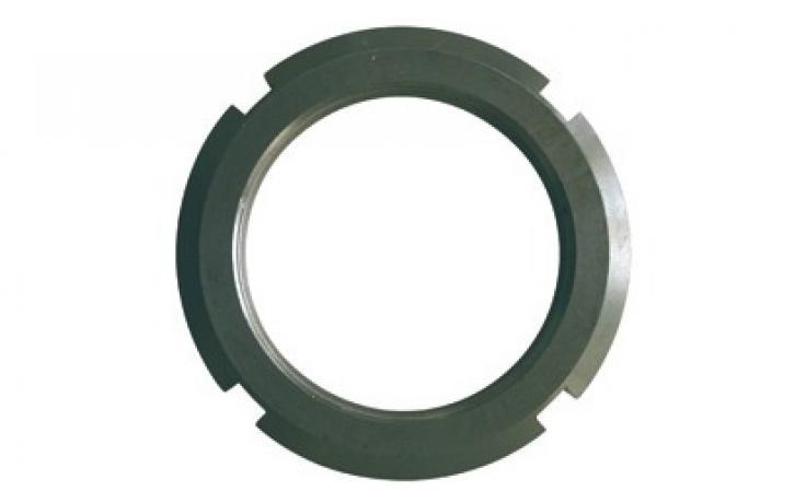 DIN 981 • forma KM • ocel • BPÚ