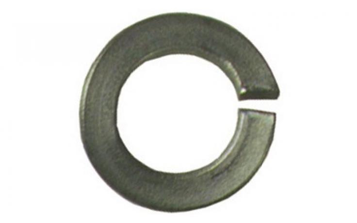 Kroužky rozpěrné pojistné VHD, nerez A2