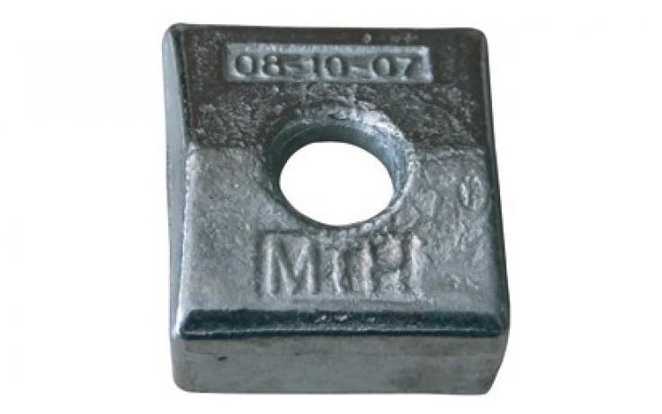 Ocel, pozinkové