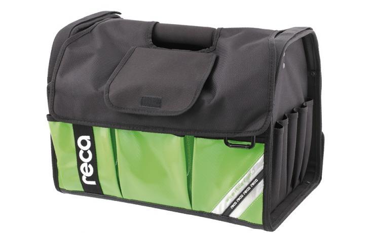Montážní textilní tašky RECA