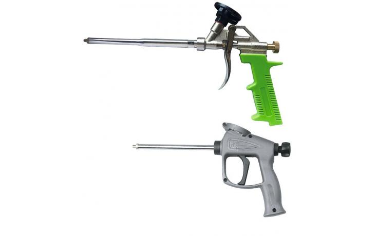 Montážní pistole pro PU pěny