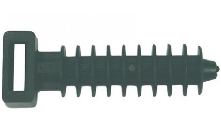 Hmoždinky pro kabelové pásky