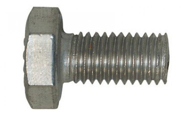 DIN 933 • A4-80