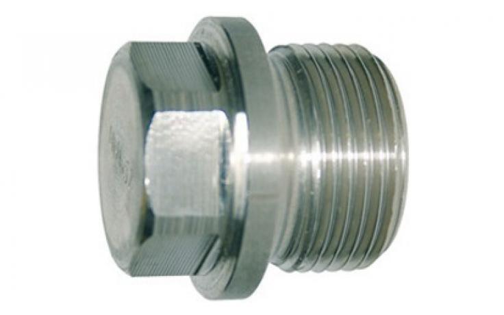 DIN 910 • A4 • trubkový závit
