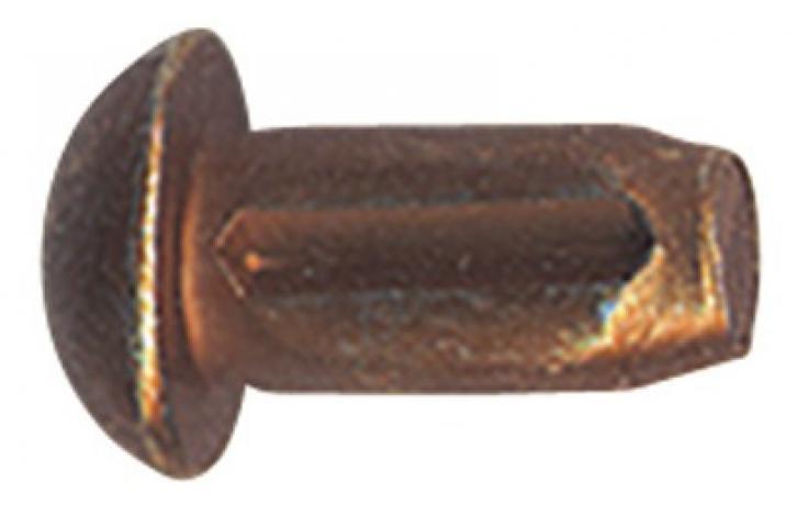 DIN 1476 • ocel • žlutý zinek