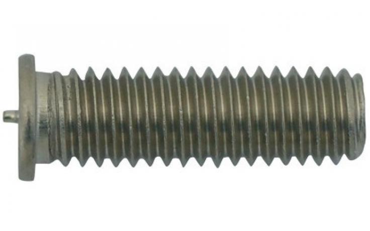 Navařovací čepy, nerez, ISO 13918 PT A2-50