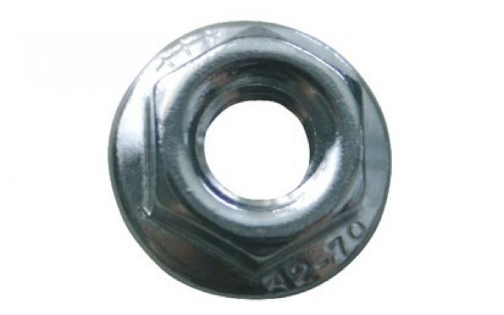 RECA pojistné matice Lock A2-70