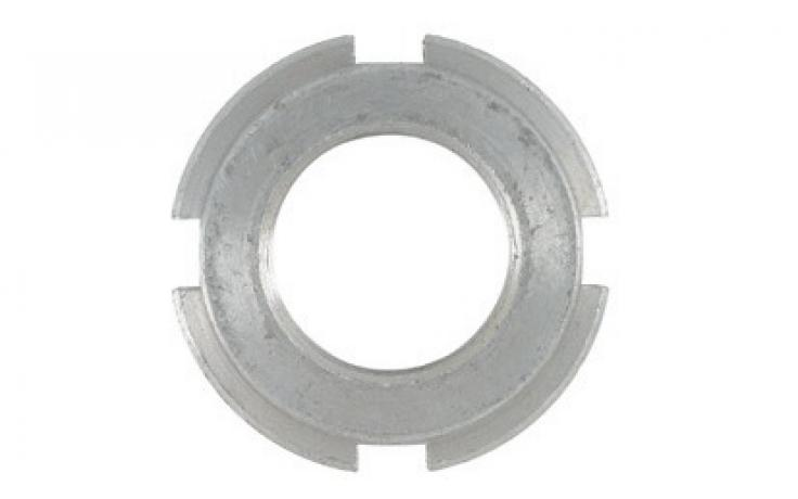 Forma W, ocel, pevn.tř. 5, pozink