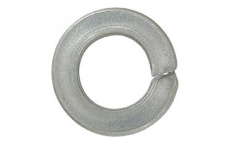 DIN 127, forma B, ušlechtilá ocel nerez A2