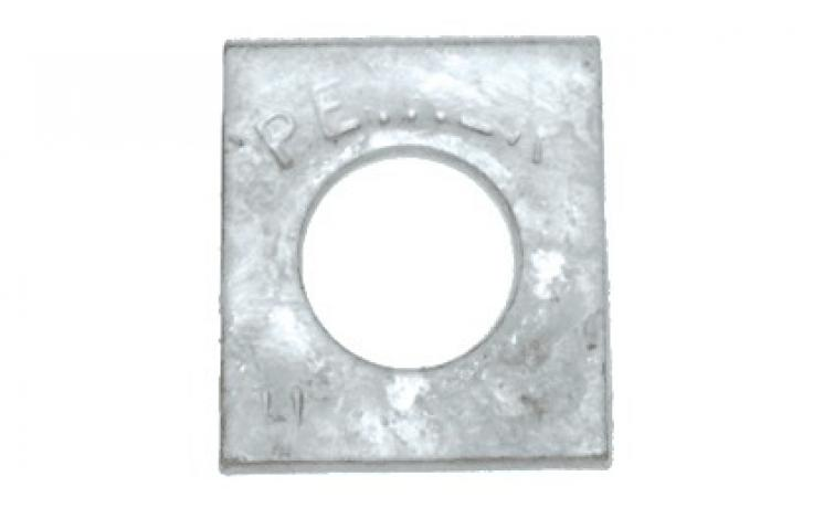 DIN 6918 • ocel C45 • žárový zinek