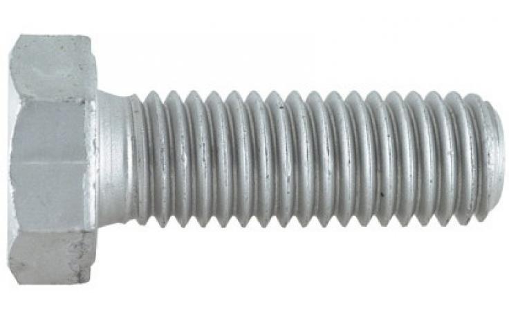 DIN 933 • pevn.tř. 12.9 • mikrolamelový zinkový povlak