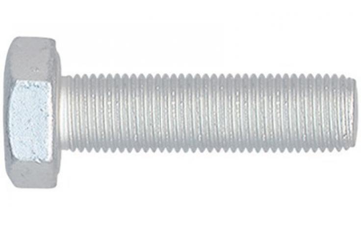 DIN 961 • pevn.tř. 8.8 • mikrolamelový zinkový povlak