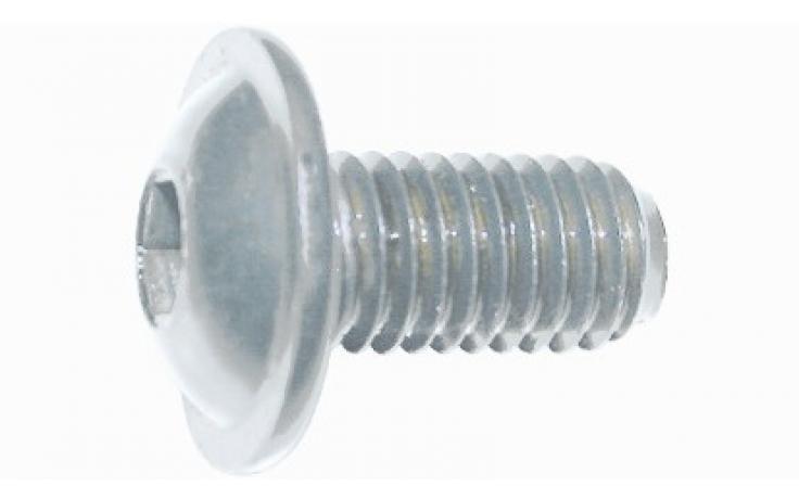 ISO 7380-2 • pevn.tř. 010.9 • mikrolamelový zinkový povlak
