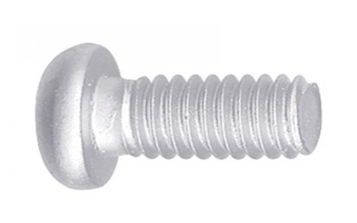 ISO 7380-1 • pevn.tř. 010.9 • mikrolamelový zinkový povlak