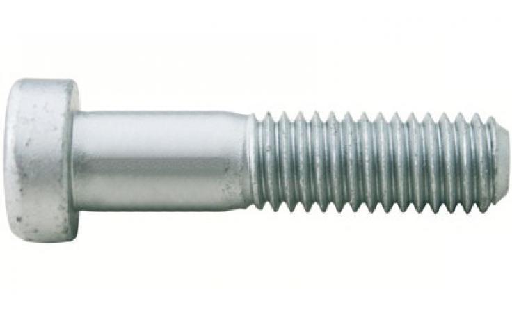 DIN 6912 • pevn.tř. 010.9 • mikrolamelový zinkový povlak stříbrný (720h)