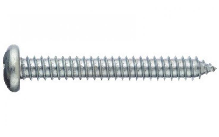 ISO 14585 • forma C • ocel • pozink • TX