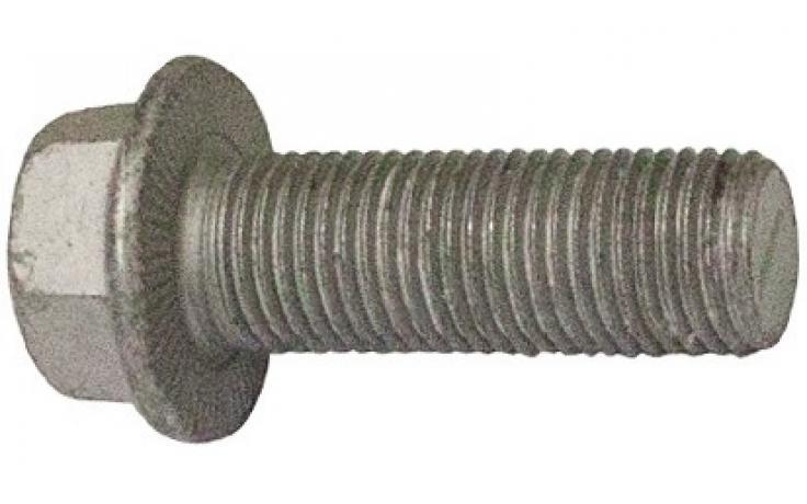 Ocel, pevn.tř. 100, flZnnc-720h-L, jemný závit