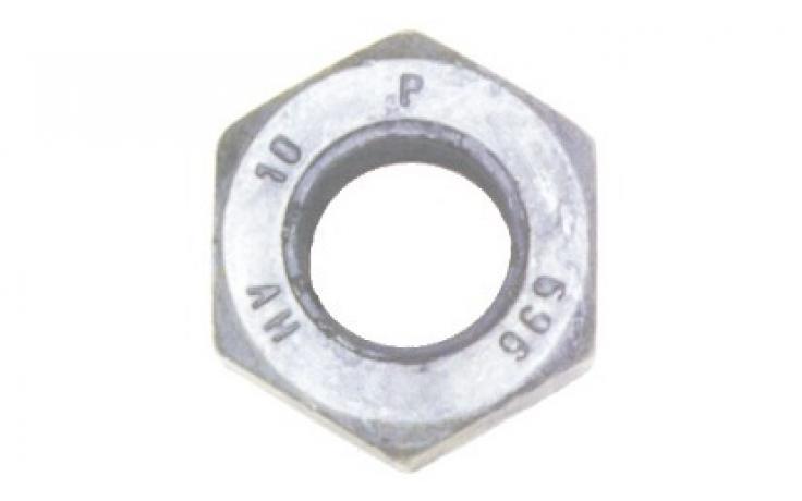 DIN EN 14399-4 • ocel 10 • žárový zinek
