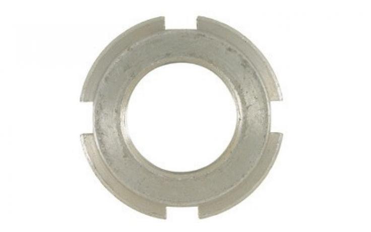 DIN 1804, forma W, ušlechtilá ocel nerez A2