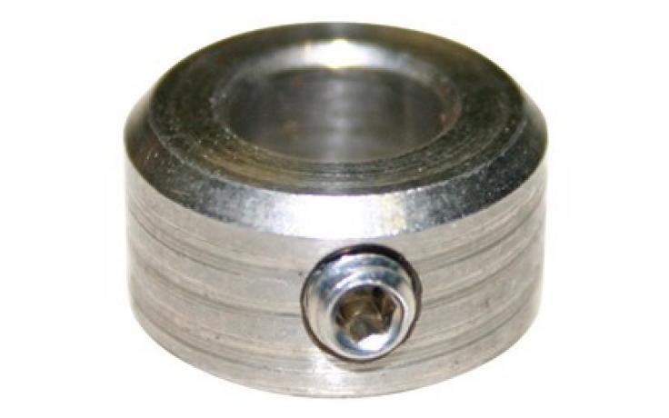 DIN 705, stavěcí kroužky, forma A, ušlechtilá ocel nerez A1