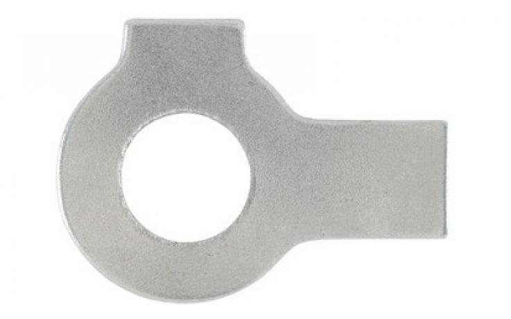DIN 463, ušlechtilá ocel nerez A4