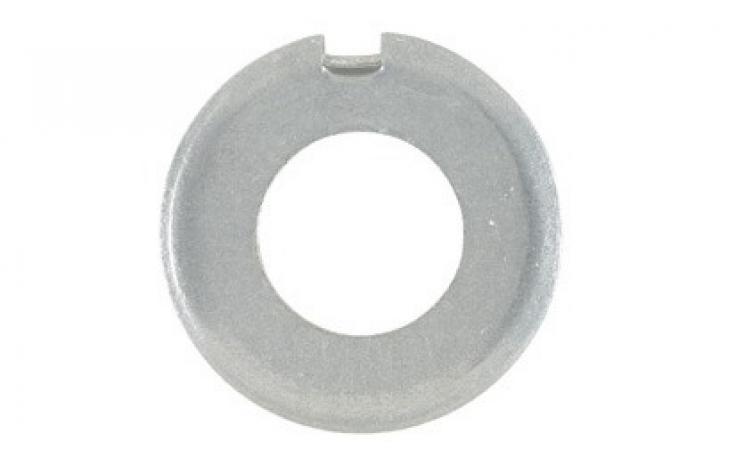 DIN 432, ušlechtilá ocel nerez A2