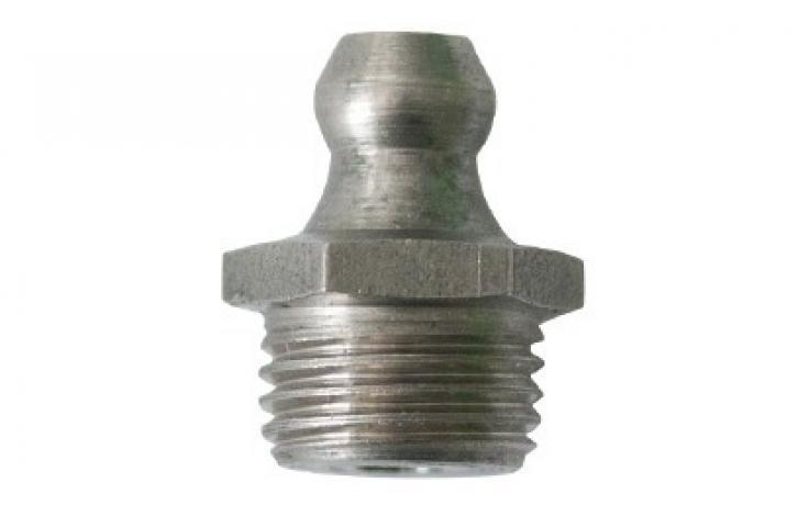 Forma A, rovné, ušlechtilá ocel nerez A2