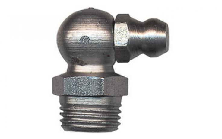 Forma C, 90 stupňů zahnuté, ušlechtilá ocel nerez A2