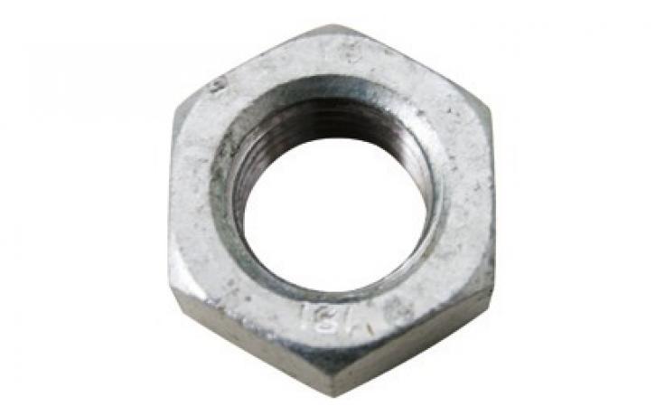 Ocel, pevn.tř. 8, vhodné ISO, žárový zinek
