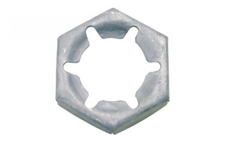 Pružinová ocel tvrzená, žárový zinek