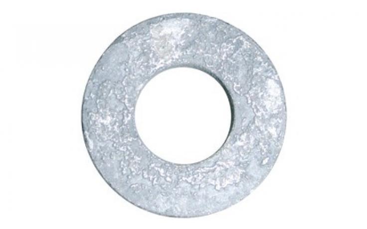 DIN 134 • ocel 140HV • žárový zinek