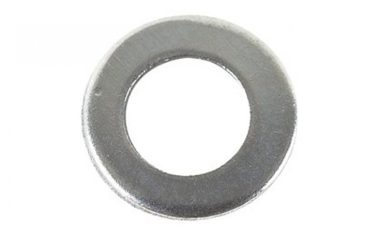 Ušlechtilá ocel nerez A4, 140 HV