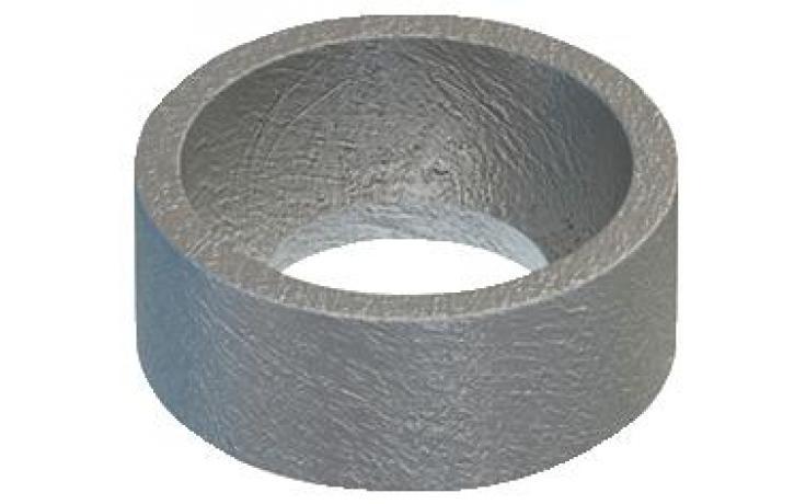 Kuželové pánve • typ HC • temperovaná litina • žárový zinek